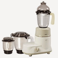 Loot Deal: Havells Marathon 750-Watt Mixer Grinder worth Rs.4595 for Rs.1838 Only with 2 Yr Warranty (Flat 60% Off) Next Lowest Snapdeal: Rs.3365
