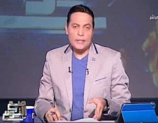 برنامج صح النوم حلقة الثلاثاء 15-8-2017 مع محمد الغيطى و تفاصيل القبض على الإخوانى عبدالرحمن عز و