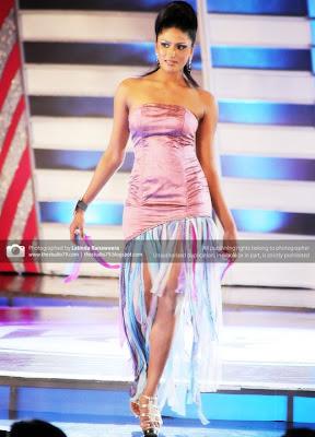 derana miss sri lanka 2011