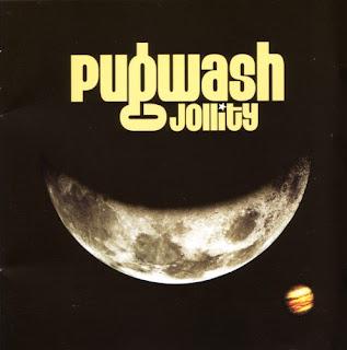Pugwash - Jollity - 2005