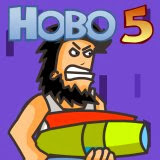Hobo 5: Space Brawls - Attack Of The Hobo Clones | Toptenjuegos.blogspot.com