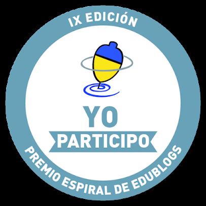 Candidatos al Premio Espiral 2015
