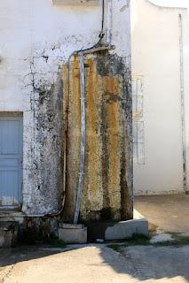 بصور حالة  كاريثية  لمبيت إعدادية بوسالم وإمكانية غلقه اثر زيارة مفاجئة لناجي جلول