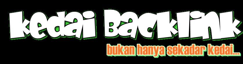 Kedai Backlink
