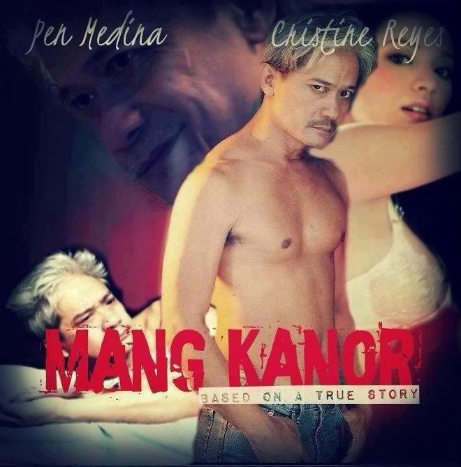 Mang Kanor: A Movie Based On A True Story