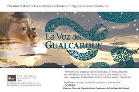 La Voz de Gualcarque (Trailer)
