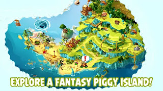 Angry Birds Epic RPG 1.2.10 Mod Apk (Unlimited Coins + Gems + Crystals)