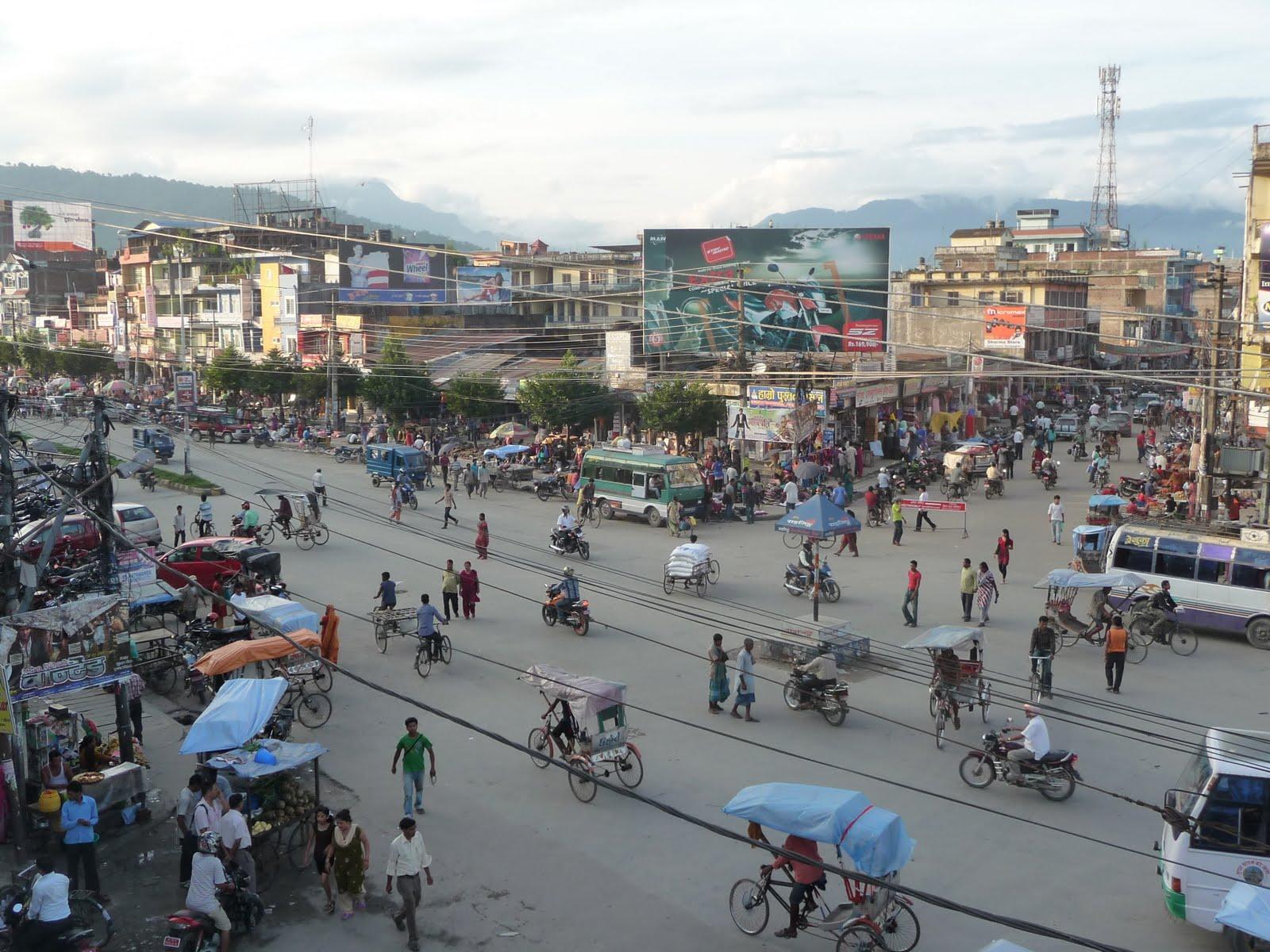 Bharatpur Nepal  City pictures : bharatpur nepal