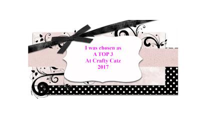 Crafty catz - 28.4.2017