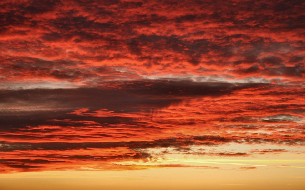 free red sky wallpaper free red sky windows background free red sky ...