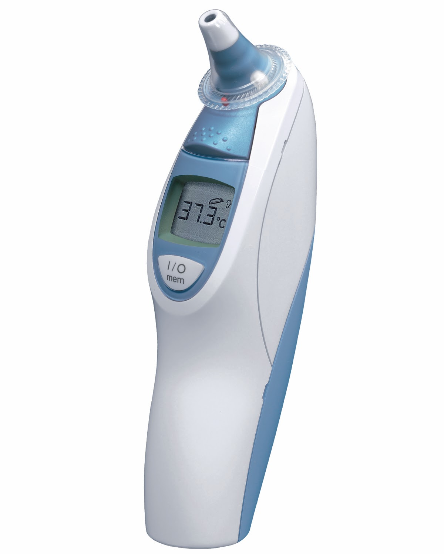 Braun Ear Thermometer