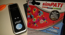 Paket Internet Modem Telkom Flash 6GB Selama 60 Hari