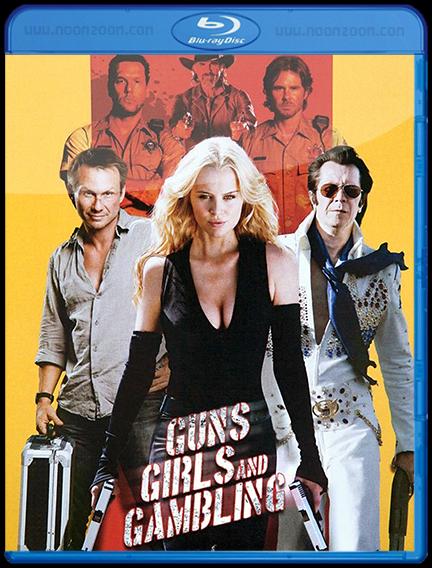 [Mini-HD] Gun, Girls, & Gambling (2011) เปรี้ยง ปล้น คนระห่ำ [720p][เสียงอังกฤษ+ไทย][บทบรรยายไทย+อังกฤษ]