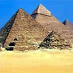 Descubra os poderes das Piramides