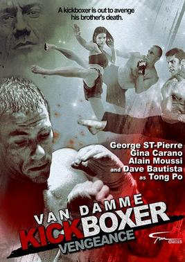 kickboxer vengeance movie download free
