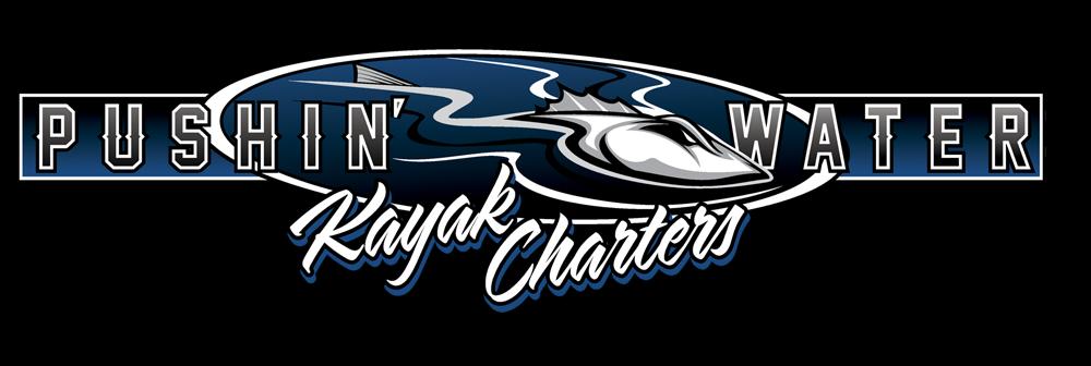 Pushin Water Kayak Charters