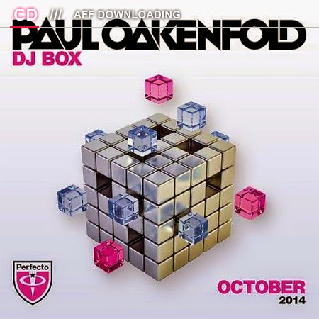 Baixar – Paul Oakenfold: DJ Box October – 2014