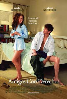 Amigos Con Derecho (2011) Online