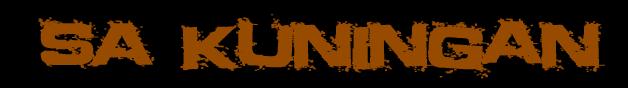 SA KUNINGAN