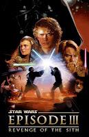 Star Wars III – La Venganza de los Sith
