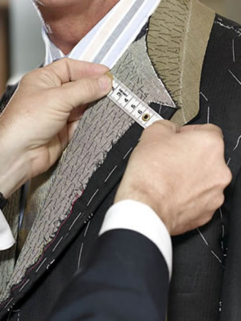 Tailor made suits in ho chi minh city custom clothing for Tailor made dress shirts