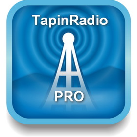 TapinRadio 1.72.7 Multilingual