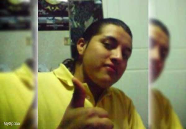 Oscar Otero Aguilar selfie