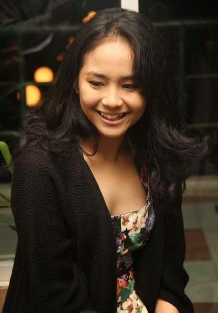 Gita Gutawa picture
