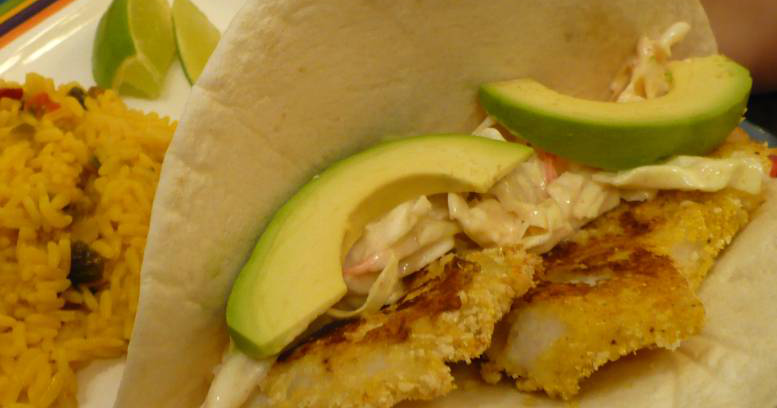 How do you baked swai catfish tacos for How to bake swai fish in foil