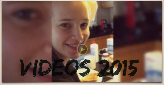 Videos - Year 2015
