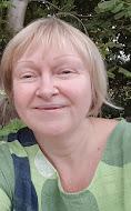 Tracy Fells