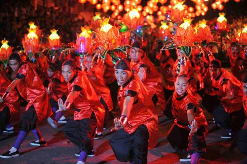 Bacoloadiat Festival