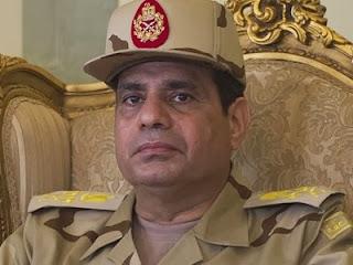 Abdel Fatah As Sisi