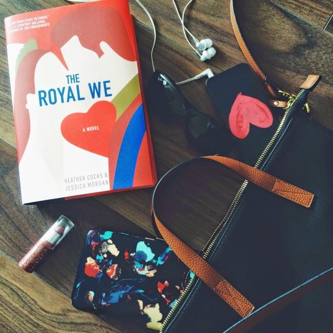 Sunday Book Club: The Royal We | Something Good