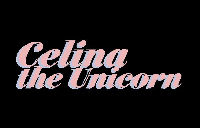 Celina the Unicorn