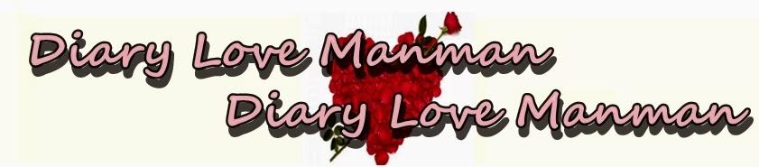 Diary love manman