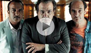 Film des Inconnus : «Les Trois Frères, le retour» !