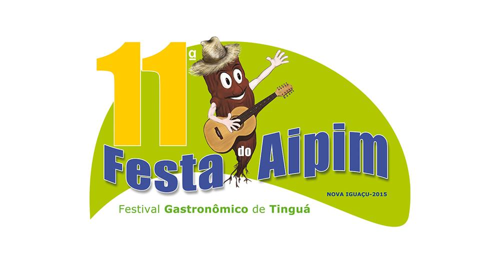 FESTA DO AIPIM DE TINGUÁ