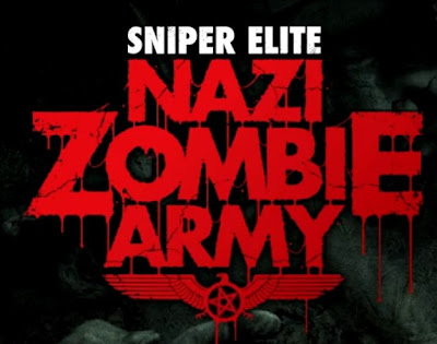 Download Sniper Elite: Nazi Zombie Army