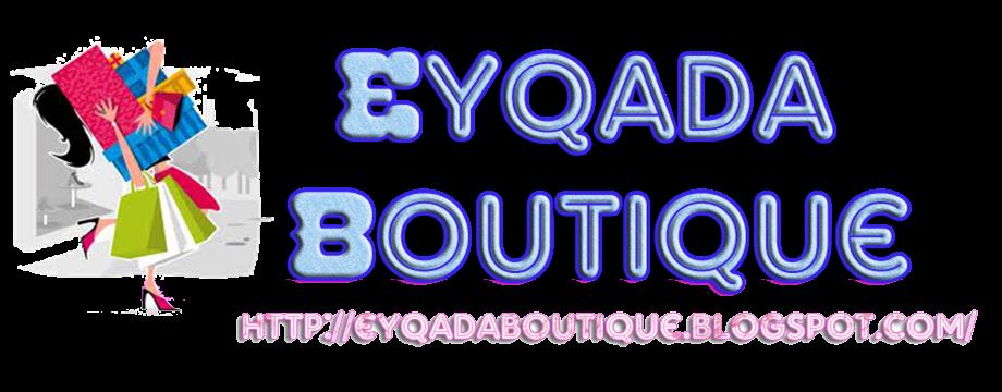 eyQada Boutique