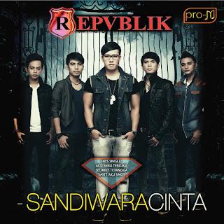 Repvblik Band - Selimut Tetangga (from Sandiwara Cinta)