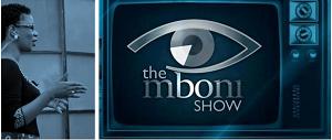 THE MBONI SHOW