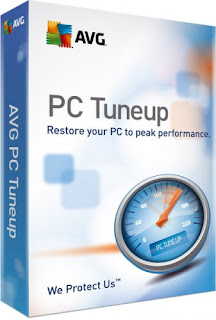 AVG PC Tuneup 2014 14.0.1001.38 Full + Aktivator