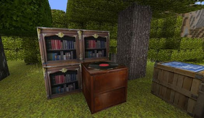 [Texture Packs] Relaxing Texture Pack for Minecraft 1.6.2/1.6.1