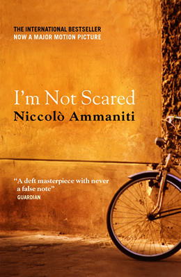 "i m not scared pino s characters Loss of innocence- ""i'm not scared"" the loss of innocence is a major theme in ""i'm not  even after michele's father, pino, shoots his own son,."