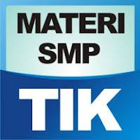 Download Modul TIK SMP Kelas VII