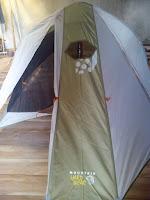 Tenda Mountain Hardwear