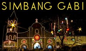 "Simbang Gabi Day 8 December 23 2017 SHOW DESCRIPTION: Simbáng Gabi (Filipino for ""Night Mass"") is a devotional nine-day series of Masses practiced by Roman Catholics and Aglipayans in the […]"