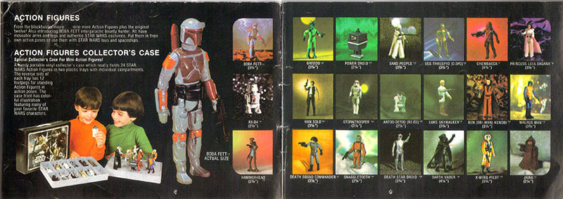 Kenner Star Wars Toys : Advanced geek photography and kenner star wars action figures