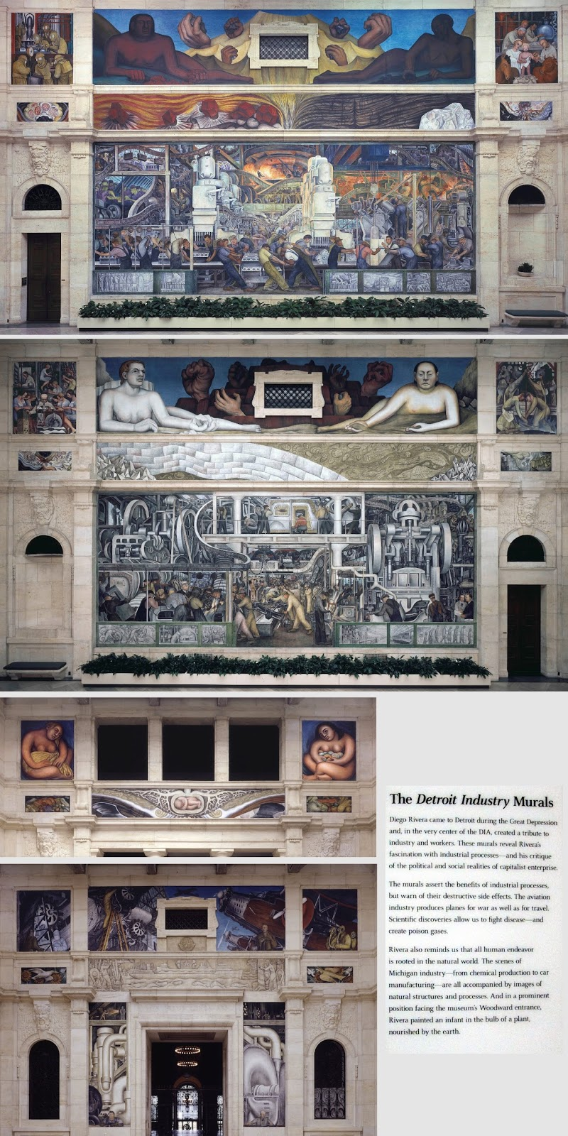 seth saith motown review post conclusion reflections on diego diego rivera detroit industry murals 1932 33